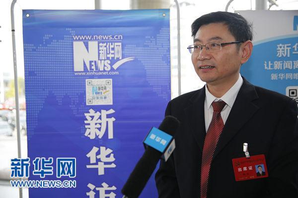 【代表之声】姚志:建设美好滁州 抓好党建工作