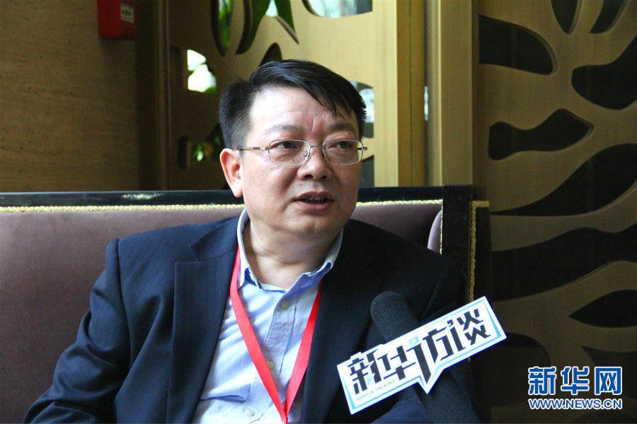 """叶甜春:芯片产业""""弯道超车""""需要原始创新"""