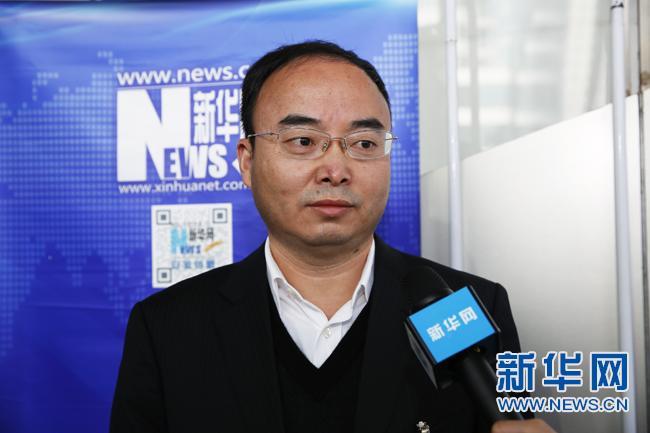 安徽省人大代表张胡明:建立与南京市江北新区协调对接机制