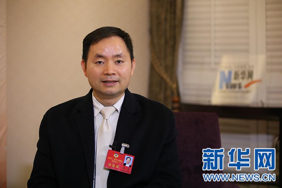 浙江省政协委员林东:做一名具有科学家精神的企业家