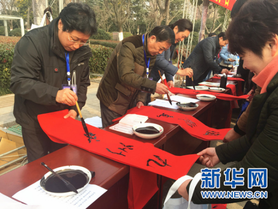 """安徽省文化科技卫生""""三下乡""""启动仪式在灵璧举行"""