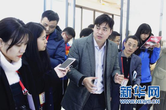 """【建设""""五大发展""""美好安徽之滁州篇】创新助企业转型升级,惠民成果走入新型社区"""