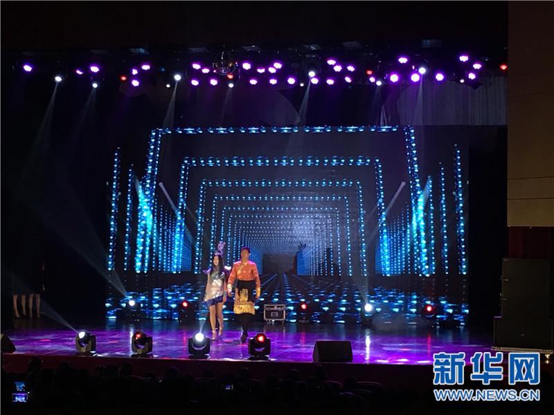 2016年云南省学校民族传统体育和读书活动颁奖典礼在昆举行