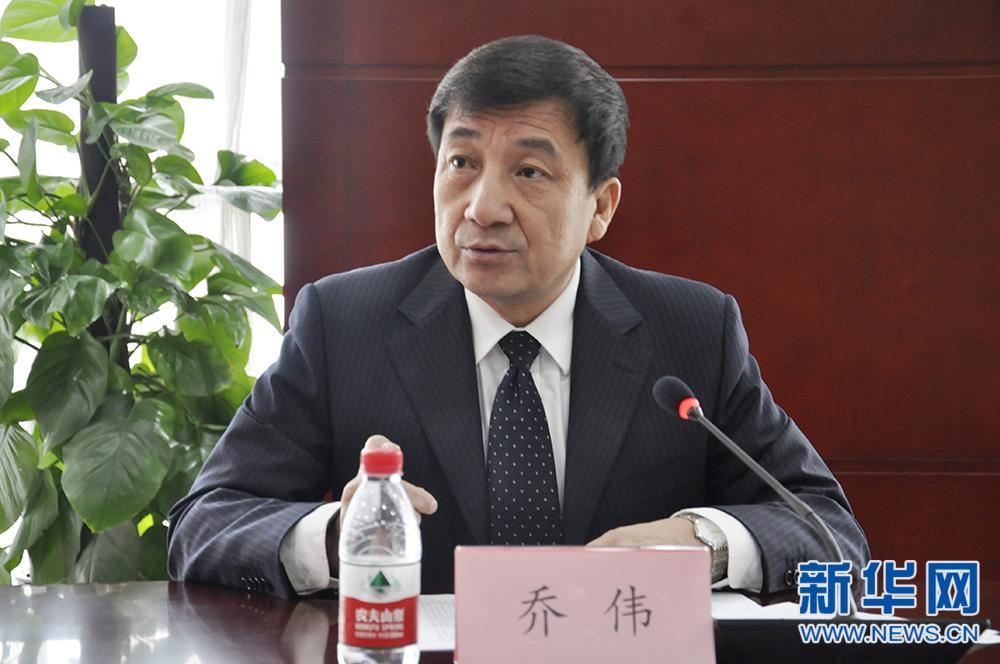 陕西:金融结合科技 助推产业转型升级