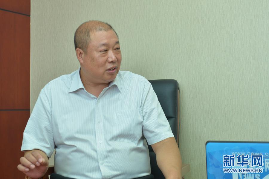 【新华访谈】刘权:推广精神障碍患者监护人责任险 护航公共安全