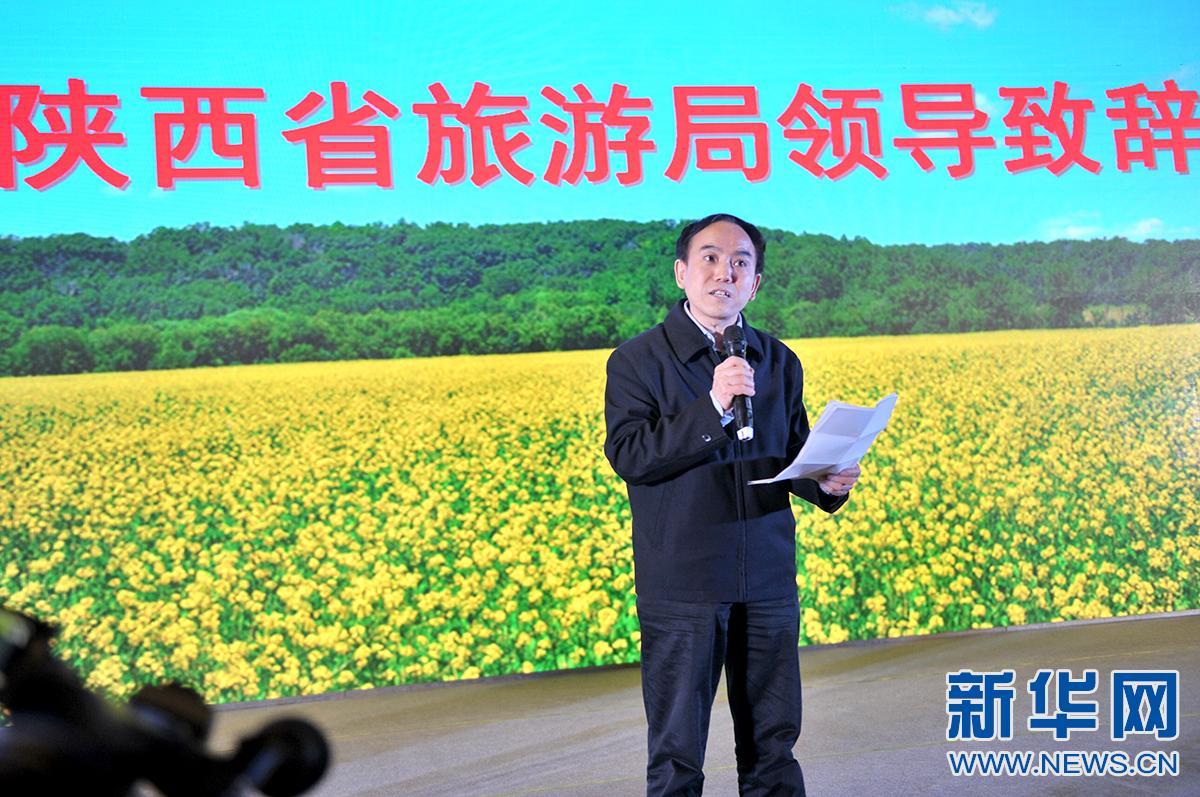 2017汉中旅游文化节3月上旬开幕 邀你共赏油菜花海