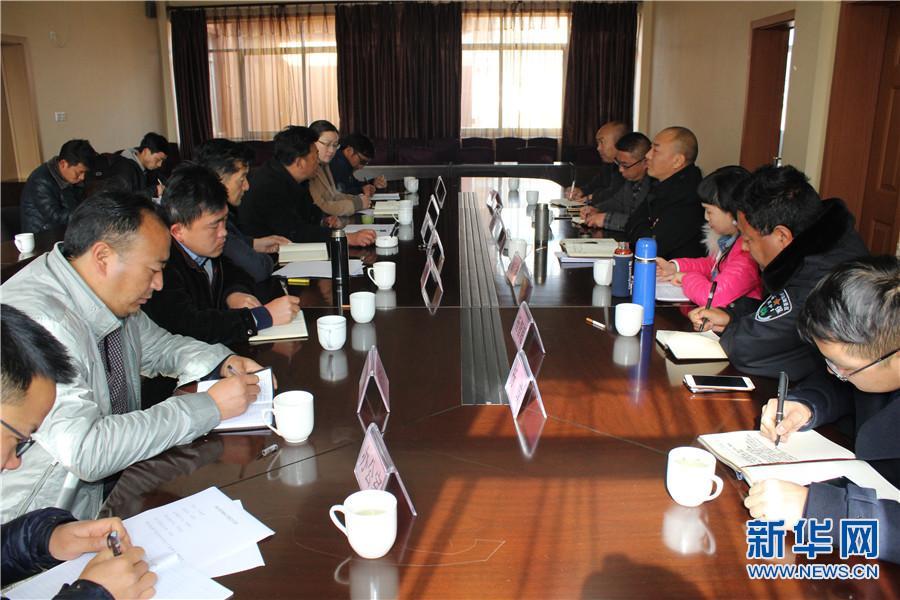 丽江宁蒗持续推进旅游市场秩序专项整治工作