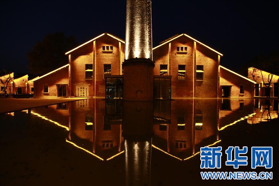 景德镇陶溪川下月18日正式开业 多项主题活动尽享文化艺术盛宴