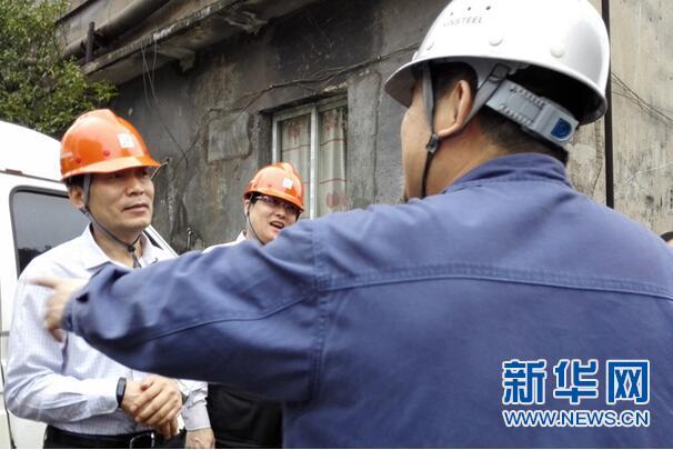应急管理执法检查督促企业重视安全生产降低事故伤亡率