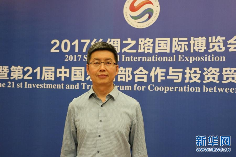 李伟:煤油气资源综合利用 打造循环经济产业链