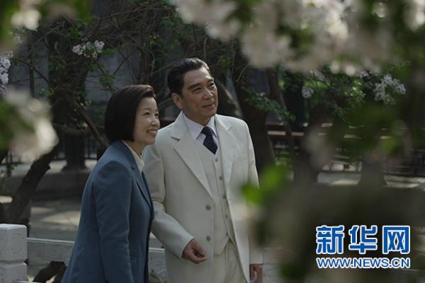 孙维民:每次扮演周总理都是心灵的洗礼