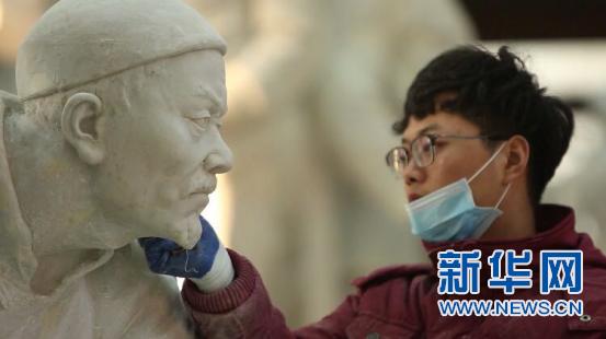 南昌建军雕塑广场微视频《壹城·印记》上线