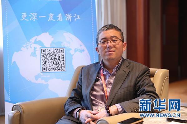 刘胜军:互联网金融目前还没有解决一个问题——融资贵