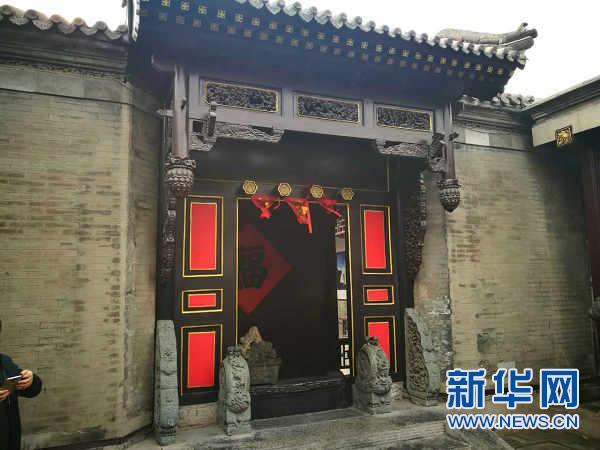 """【网络媒体走转改】天津西青区走在""""希望的田野上"""""""