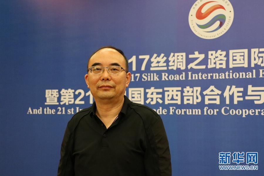 宋玉琪:榆能集团跨越发展奋力前行 转型升级提质增效