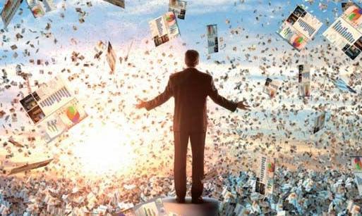 成功预测未来的不是经济学家,而是企业家 - 凤岭人家 - 八面山下