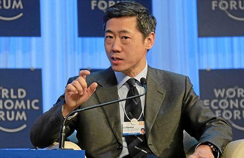 李稻葵:中国如何落实大国发展战略