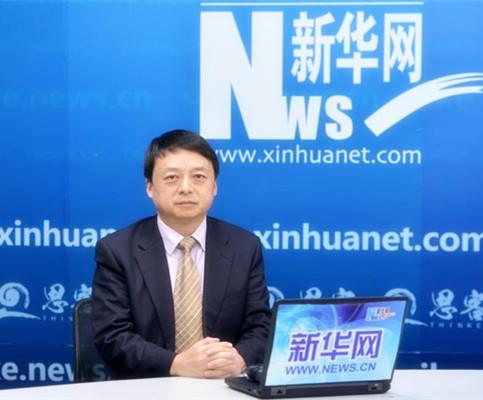 """马怀德:中国的党纪和国法,如何实现""""无缝衔接"""""""