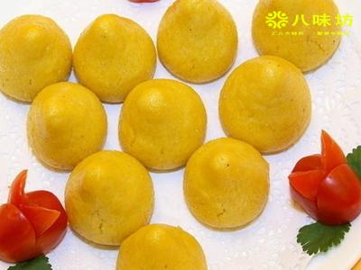 五谷杂粮 制作 点心 新华博客 News Blog