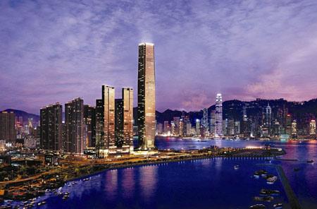 梁海明:香港房价为何跌不下去?