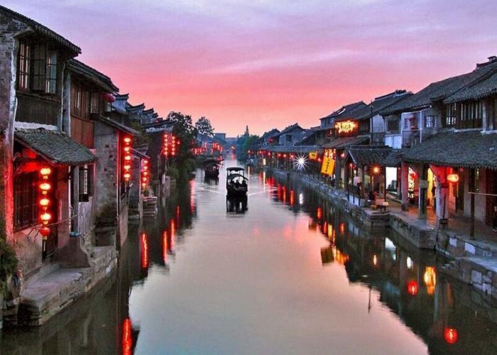 中国最美最浪漫十大风景区,你去过几个 ? - 闲云野鹤 - 闲云野鹤的博客