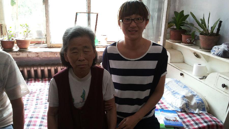 【转载】 关爱空巢老人 听取舆情信息 - baomihua922 - baomihua922的博客