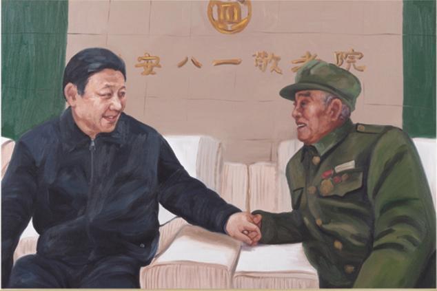 中国梦柳林梦800字_中国梦柳林梦800