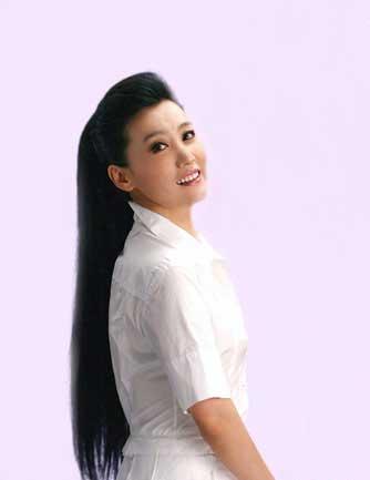 总政歌舞团一名有国家一级演员名衔的山西籍著名女歌手因涉案被问话