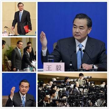 【快评】王毅外长眼里的中国外交是什么风格? - 柔弱的心 - 人生精于勤博客