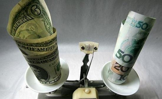 管清友: 人民币贬值?不是事儿