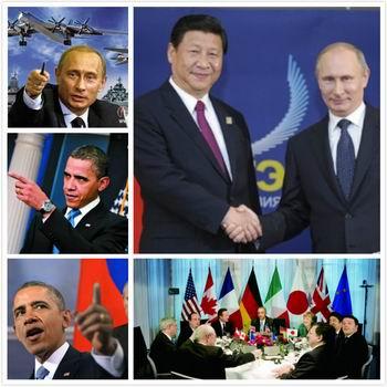 异想天开!美国能说服中国制裁俄罗斯? - 华夏儿女 - 华夏儿女的博客