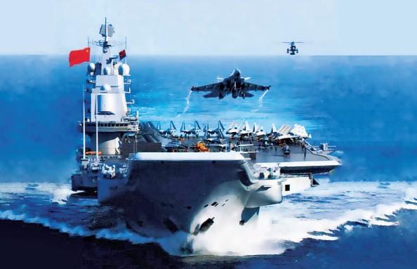 中国有自主研发的航母吗