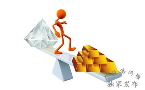 段浩雨:黄金原油投资带你辨别老师和正规交易平台!
