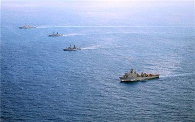 孙兴杰:用双规思路解决南海问题
