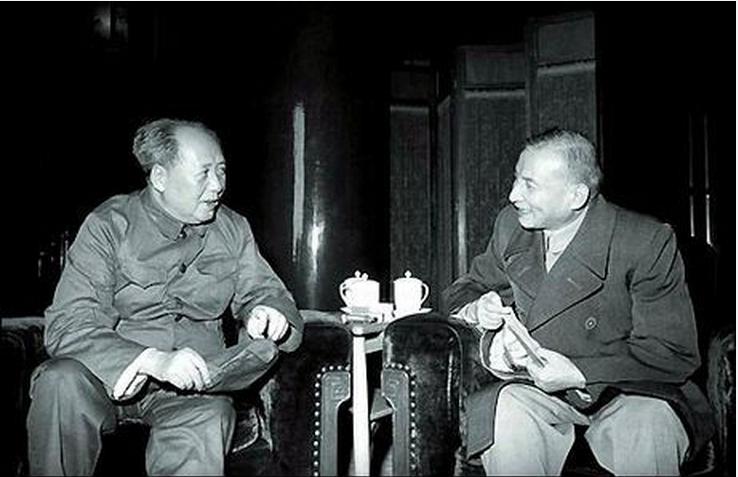 Image result for 老谋深算 陈云
