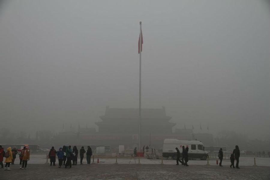 我国在治理空气污染和雾霾过程中出台了哪些政策或法规