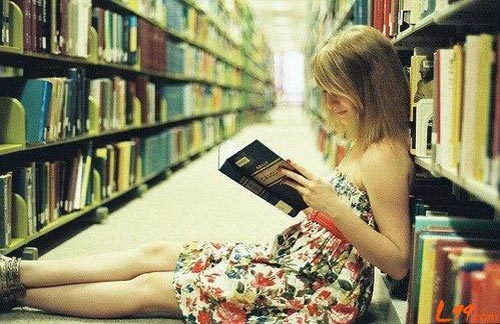 阅读,是奢侈,更应该是时尚 - 凤岭人家 - 八面山下