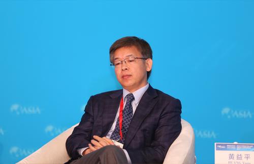"""黄益平:中国企业新的""""走出去"""" - 凤岭人家 - 八面山下"""