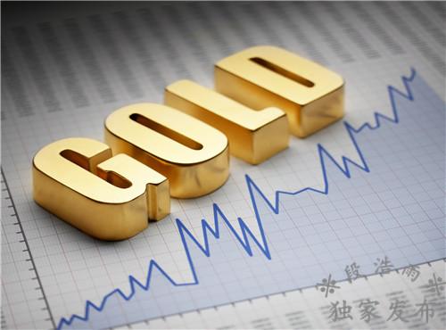 段浩雨:4.17美元走弱助黄金上涨,欧盘行情预测及布局