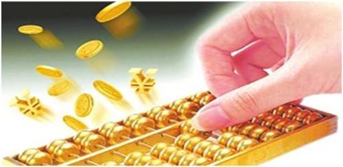 鲁析金:黄金原油投资亏损点穴,可能这些心态造成的