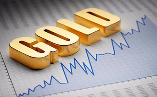 段浩雨:4.17美国国债收益率反弹助涨美元,欧盘黄金如何布局?
