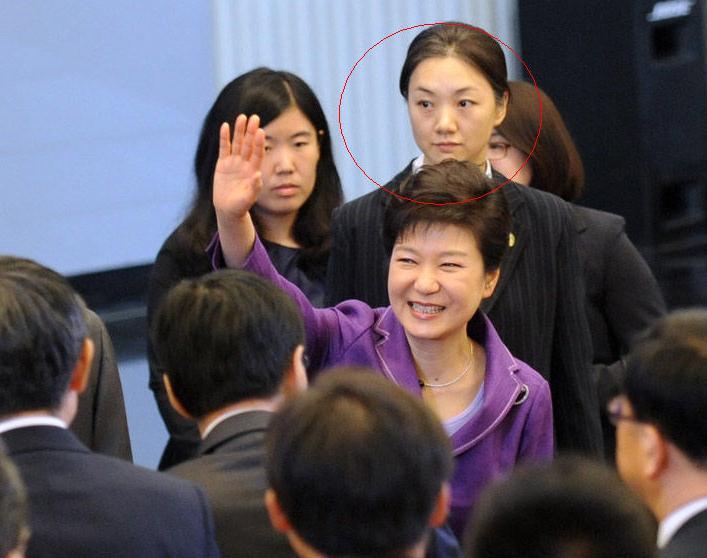 韩国总统朴槿惠自传透露的4个秘密! - 华夏儿女 - 华夏儿女的博客
