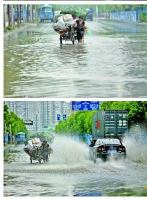 """【转载】:莫让雨水""""溅湿""""文明 - baomihua922 - baomihua922的博客"""