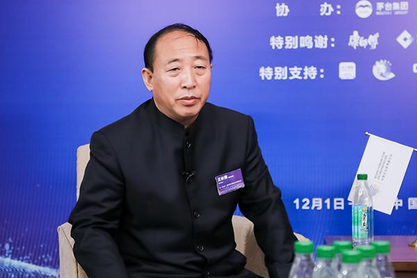 王长青: 优化企业创新能力 实现高质量发展