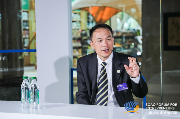 吴文辉:创新与高质量发展相结合 深耕人工智能医学影像领域
