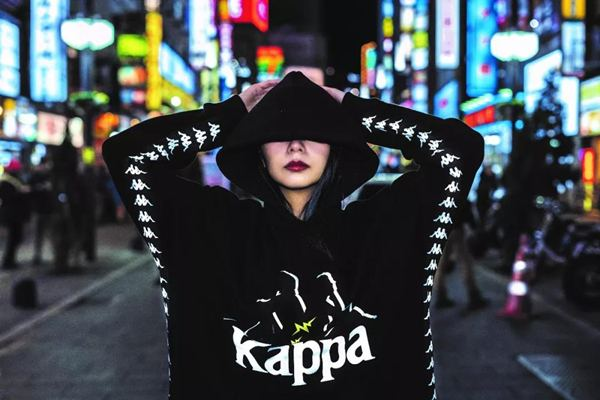 Kappa中国分部销售增两成