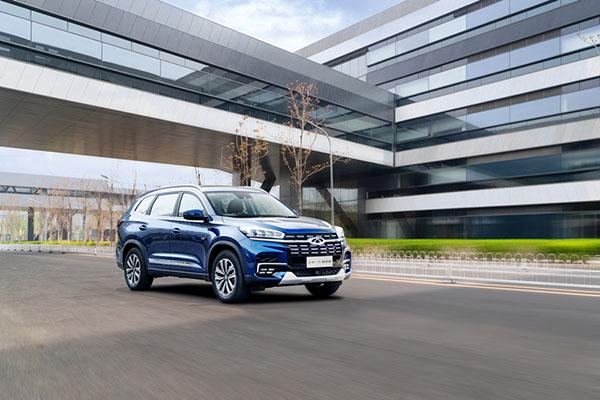 奇瑞集团2019年销售汽车74.5万辆 全球汽车用户达830万