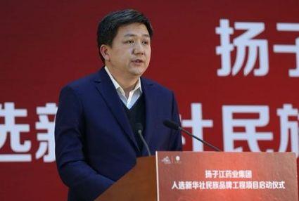 国家市场监督管理总局发展研究中心主任付文飙:新华社民族品牌工程的努力值得点赞