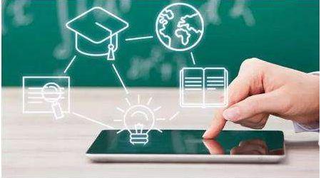 首家央企控股公司进军互联网+教育,全面助力教育现代化