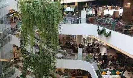汉博商业张海勇:三层级消费重构城市商业新图景